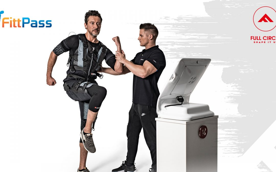 Fitpass – AED 69 For Intro Session