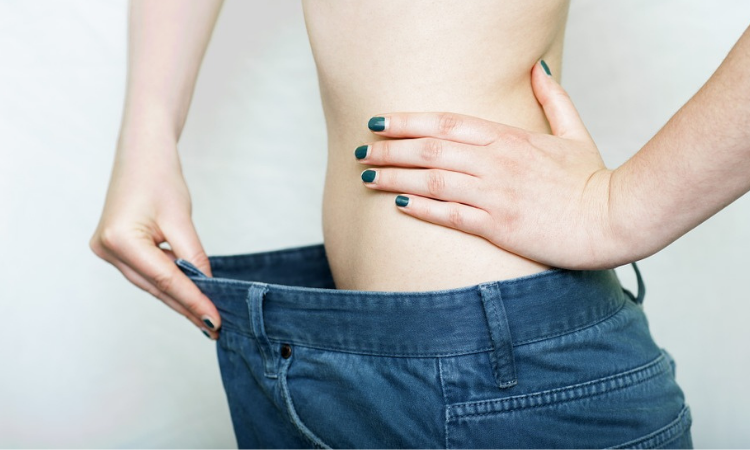EMS reduce your belly fat and make you slimmer