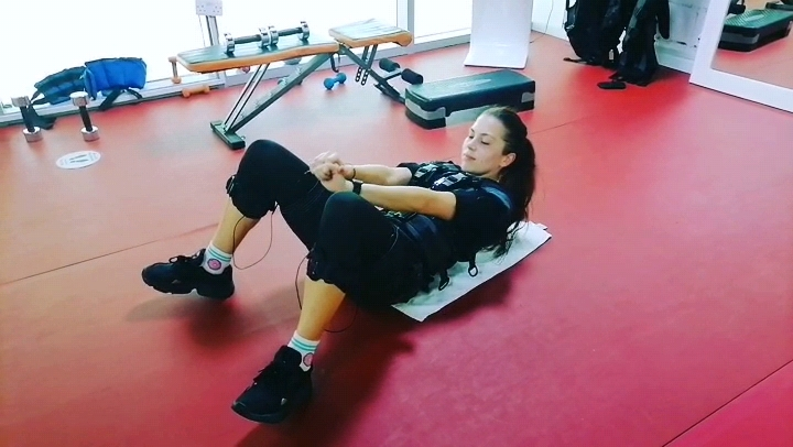 You Are A Few EMS Training Sessions Away From Your Dream Body