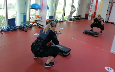 Weight Loss Training: No More A Distant Dream with EMS