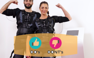 15 Do's and 15 Don'ts to Shape your Body and Maintain Immunity System