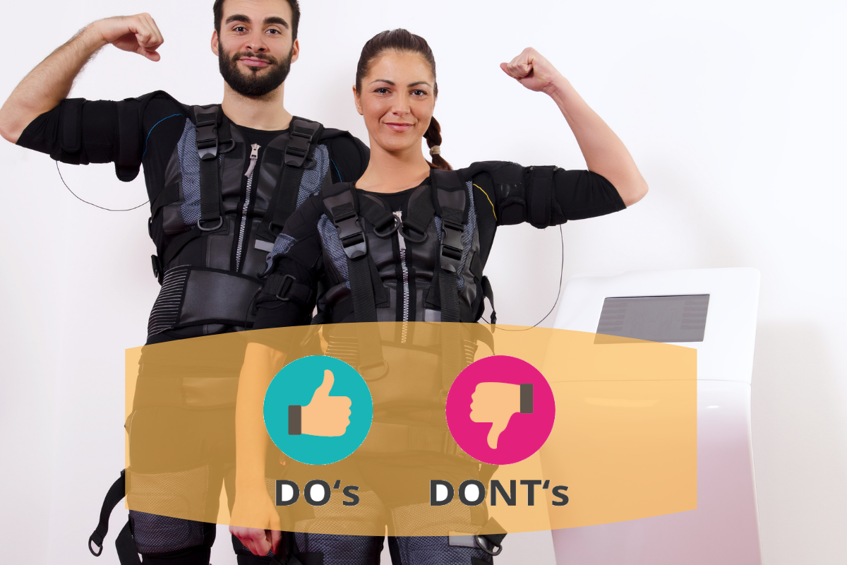 15 Dos and 15 Don'ts to Shape your Body and Maintain Immunity System